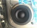 衡水兄弟音改-奥迪A4L升级丹拿232-衡水专业汽车音响改装