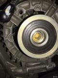 换了发电机皮带单向轮