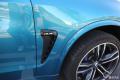 昆明宝马X5改轮毂+碳纤维内饰+BO中置