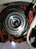 标致雪铁龙AL4自动变速箱压力故障