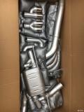 F30330i改Reposeapp遥控阀门排气碳纤维包围