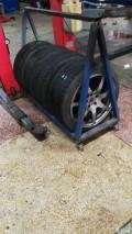 出18寸日本prodrive锻造轮毂,如果违规请版主删帖
