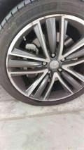 大家帮看看还能救不,Q50车胎裂成酱紫啦