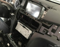 折腾了一天,给QX30升级原厂倒车影像