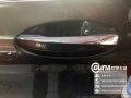 天津奔驰C200改装原厂无钥匙进入