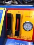 途观66600公里循环机换变速箱机油