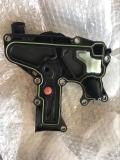 三代EA888油水分离器有要的吗