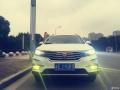 【非哥出品】爱卡首发-荣威RX5改装雾灯与后雾灯并联控制详