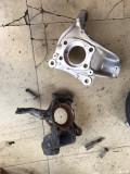 出PQ35刹车盘,下支臂,分泵成色好!
