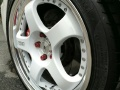 SSR SP1 For MK6 GTI