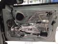 赣州音浪汽车音响改装-宝马X6定制升级英国BAF汽车音响