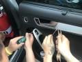 作为一个女司机第一次改装自己爱车A4L过程(持续更新)