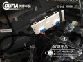 天津奔驰S320S400改装原厂电尾门