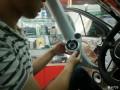 洛克力量黑桃K汽车音响奥迪Q5改装洛克力量R663三分频