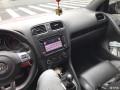 借宝地出辆GTI2011年上牌红色