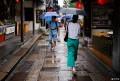 《西塘2017,浸淫在江南雨季的古镇》(图文游记)