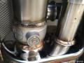 CT6。28T升级KSR中尾段阀门排气作业