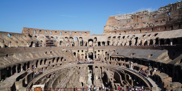 别样视角意大利-意大利自驾2800公里