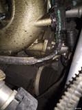奥迪Q3烧机油漏机油
