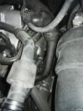 安安的废气管渗油!如何解决?