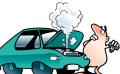 汽车保养手册汽车水箱的日常保养