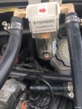 加装曲轴箱强制通风油气分离器,减少进气道积碳