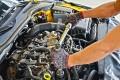 新款奥迪TT日常保养――更换机油机滤空滤