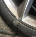 锐界这样的轮胎需要更换吗?