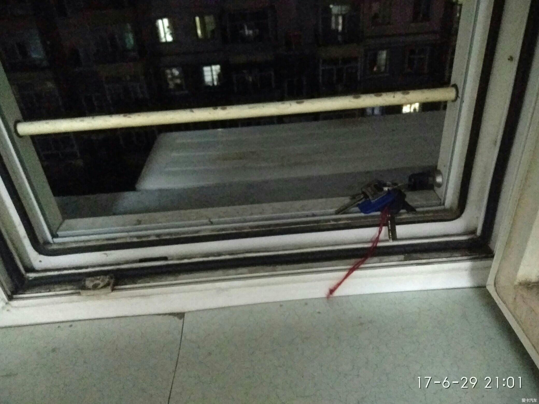 > 监狱啊,顺便改空调排水管