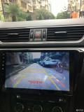速派10.2安卓导航一体机倒车影像