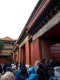 我与瑞风s3--游北京故宫