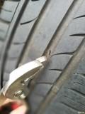 标致雪铁龙车型轮速(ABS)传感器损坏情况统计(多选)