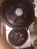 分享CX-5的加装5门隔音和升级全车喇叭的作业