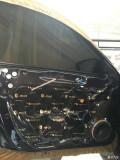 大众帕萨特汽车音响改装意大利赫兹FCK165