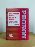 PRONON机油,有玩过的的没有,听老板说是新日石生产的!