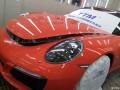 保时捷911隐形盔甲TTM上身 不一样的体验