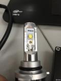 大家有用过LED的大灯灯泡替换卤素的吗?