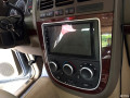 广西南宁别克GL8汽车音响改装-安装安卓导航一体机