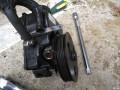 清洗助力泵变量阀,洗着玩