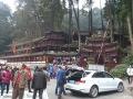 献给维特拉车友最美西藏自驾游规划路线