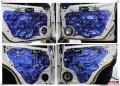 追求高品质车生活-日产奇骏改装英国发烧级音响曼琴M2S.62