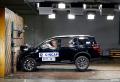 传祺GS8获C-NCAP中大型SUV最高分同级五星安全新标杆