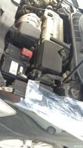 26W的凯美瑞首次换气门室盖垫