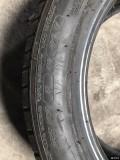 出售Q3自用米其林轮胎一套