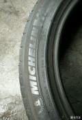 出售锐志自用米其林轮胎一套