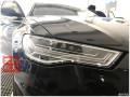 武汉17款奥迪A6L改装全led矩阵大灯流水/流光转向灯