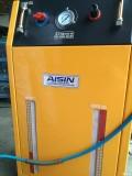 用循环机换自动变速箱油,更快更彻底