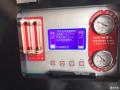 英菲尼迪Q70循环机更换7at自动变速箱油