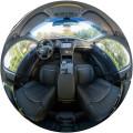 金牛座17款2.0T豪华白――含空中、地面、车内三个VR全景