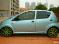实用居家小车――东风标致301选车记